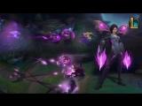 Обзор чемпиона: КайСа | League of Legends