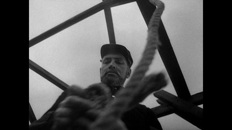 Сумеречная зона.5 сезон.22 серия(Фантастика.Триллер.1963-1964)