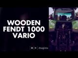 420310844_wooden Fendt 1000 vario