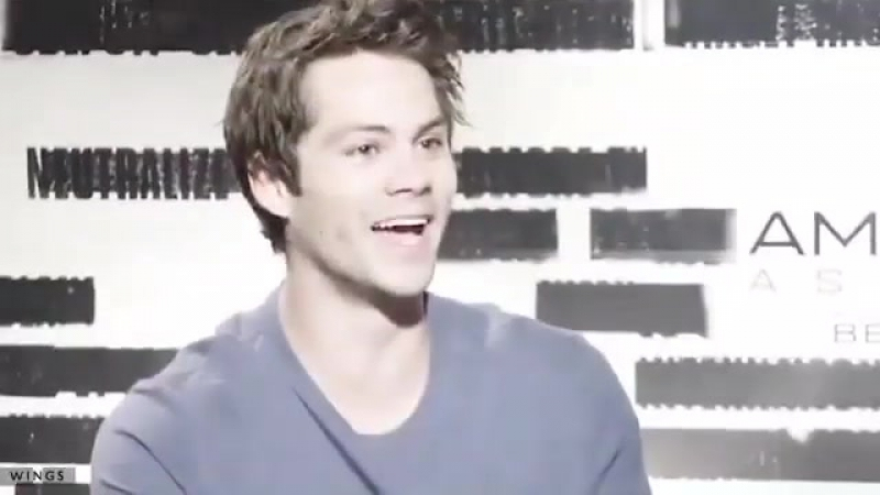 Vines with Dylan O'Brien ✗♫