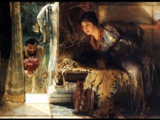 Giovanni battista pergolesi (1710 - 1736) - mentre dormi amor fomenti - l`olimpiade (1735) -  maria grazia schiavo