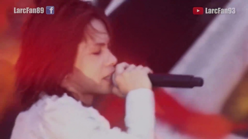 L'Arc~en~Ciel The Fourth Avenue Cafe Over The Years