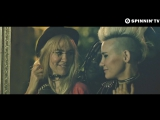 NERVO ft. Chief Keef - Champagne (Official Music Video)