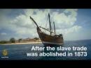 Zanzibar : Beaucoup de choses ont changé dans cette petite île tanzanienne depuis 1873. Sa riche culture alimentaire n'a pas cha