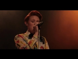 La Roux - Tropical Chancer Live in NYC HQ HD