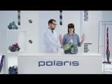Пылесос Polaris — разборка проста как детский пазл!