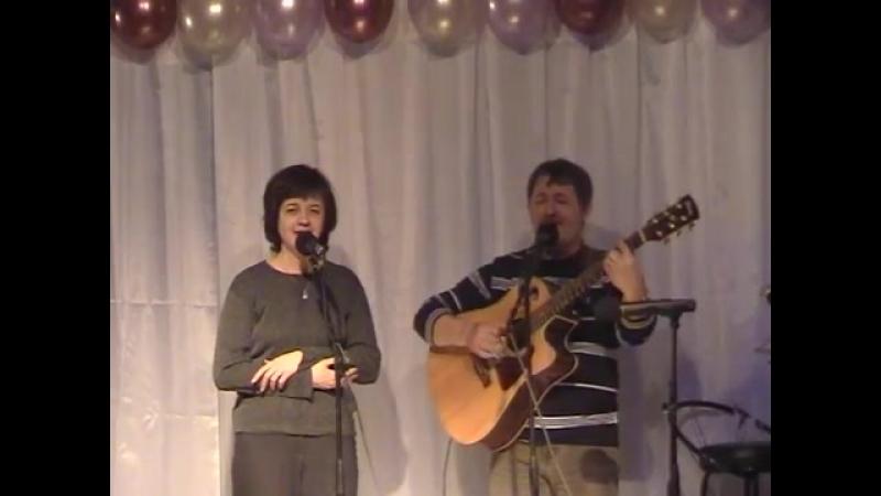 Клуб Живая Струна 10 лет. Архивные записи 2008 года. Алексей Кузин (Кемерово)