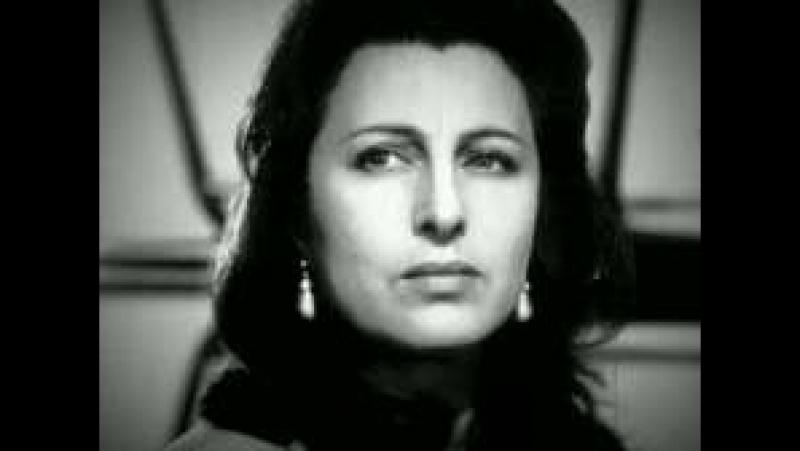 Легенды мирового кино. Анна Маньяни