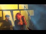 Billy Talent – Kingdom of Zod   club Kosmonaut 2016