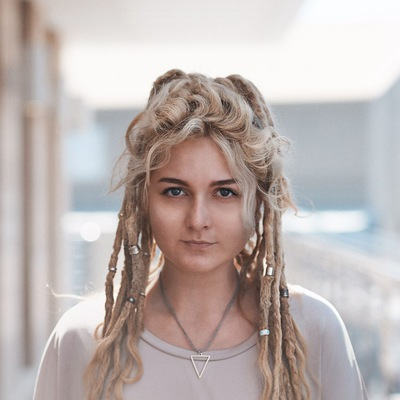 Полина Форест