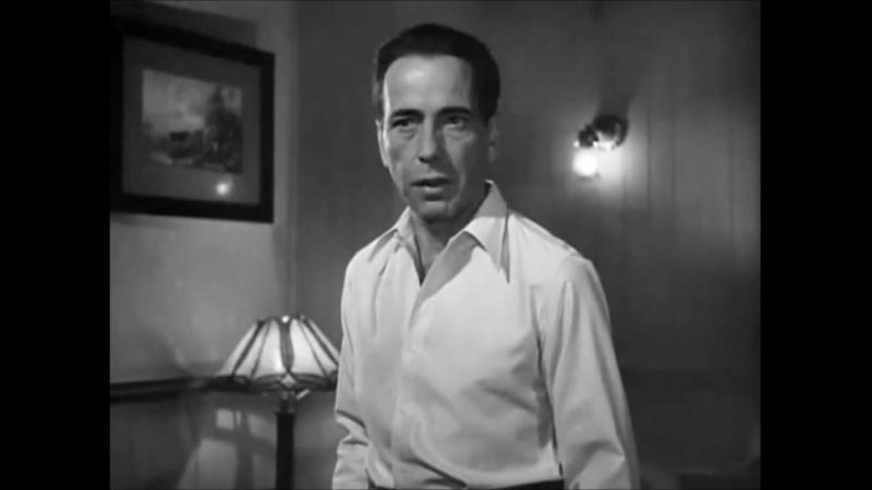 Риф Ларго (1948) Трейлер