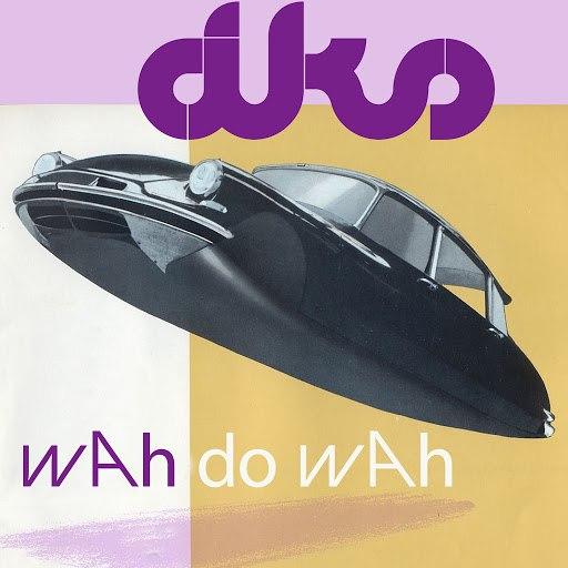 DKS альбом Wah Do Wah