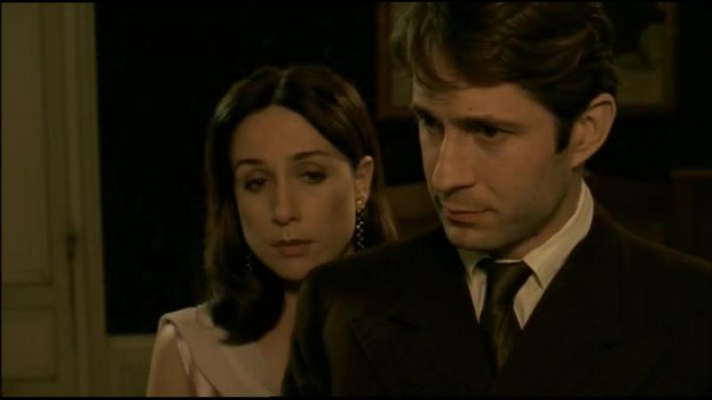 Убийство на семейном вечере 4 серия детектив