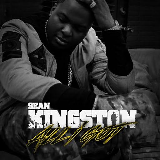 Sean Kingston альбом All I Got