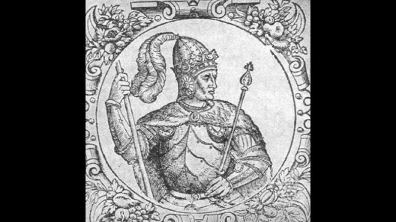 Вітаўт Вялікі (1392—1430)