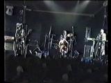 Rammstein - Bestrafe Mich [Live At Fuji Rock, Japan 2000]