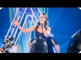 Sheena McHugh - Tocas Miracle (The Voice UK 2015)