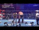 AJPW Jun Akiyama Takao Omori 25th Anniversary 2017.10.21