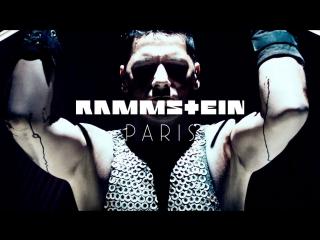 Rammstein Paris - Wollt Ihr Das Bett In Flammen Sehen (Official Video)