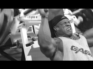 Бодибилдинг мотивация №2 - Bodybuilding motivation by Kasumi.mp4