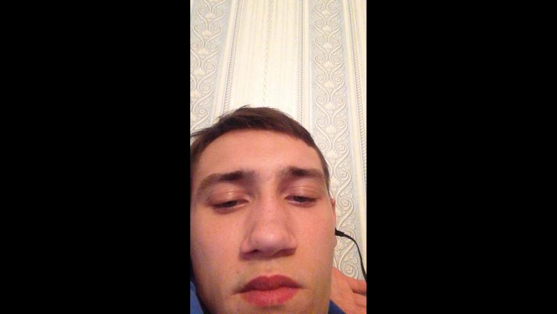 Никита Митичев — Live