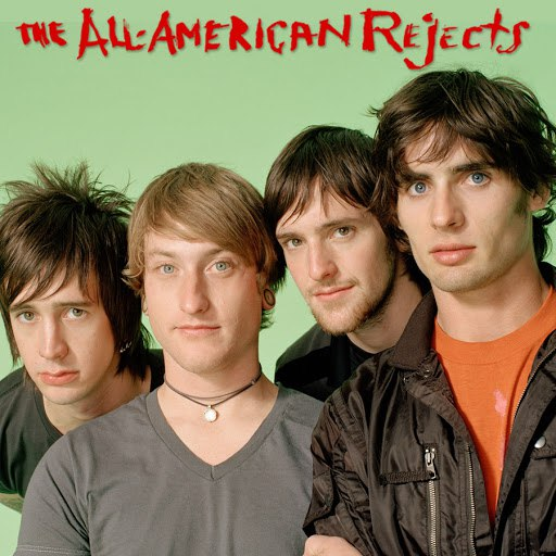 The All-American Rejects альбом The Bite Back EP