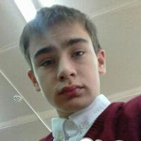 Vitaly Belousov