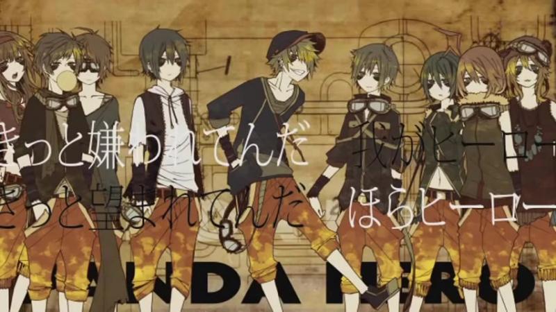 Panda Hero - Nightcore - Nico Chorus (480p).mp4