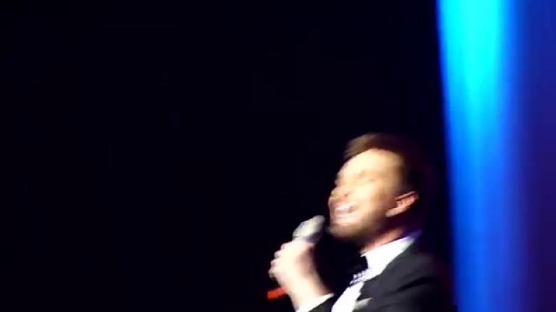 Александр Панайотов - _Формула любви_. 1 ноября 2017 год. Санкт-Петербург. Youtube ponttik.