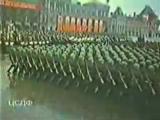 Парад Победы 9 мая 1945 года //