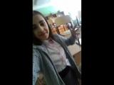 Стефания Абрамова - Live