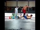 4 круг Вадим Нарыжный vs Tamas Barna (Венгрия) 2 - 1 (3 схватка)