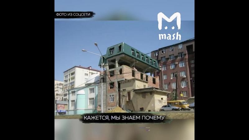 В Дагестане возбудили уголовное дело на главного архитектора Махачкалы