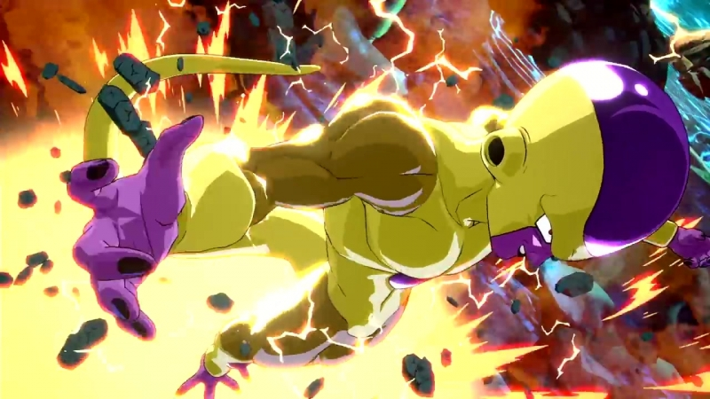 DRAGON BALL FighterZ - Jump Festa Trailer _ X1, PS4, PC