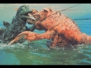 Godzilla vs. the Sea Monster 1966 / Годзилла против морского монстра HD 720p JPeng sub