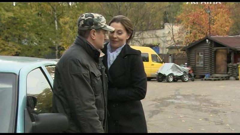 Дорожный патруль 8 сезон 1 серия