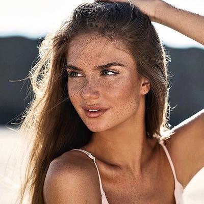 Полина Фёдорова
