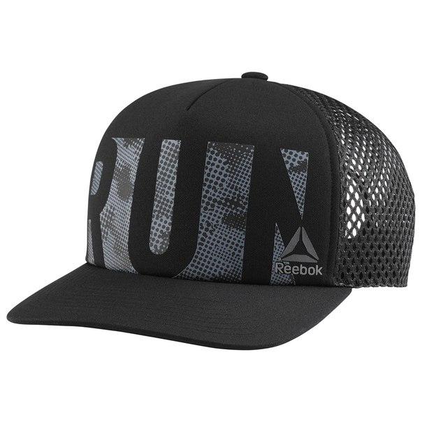 Кепка Run Club Trucker Hat