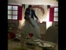 Свадебный танец. Анна и Кирилл