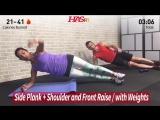 50 лучших упражнений для пресса//STRONG DIVISION