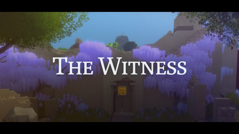 Кошмарный сон Электрика) | The Witness 5