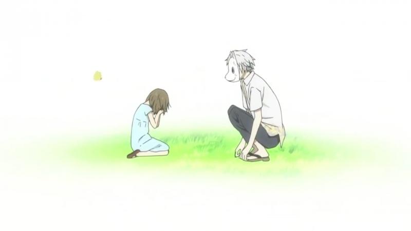 [Hotarubi no Mori e AMV] - Hotaru