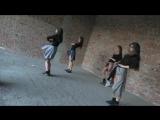 Strip-dance. Olya Struchaeva.
