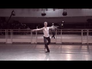 Steven McRae, премьер Royal Ballet,Чардаш-венгерский народный танец VK: #урокиХореографии
