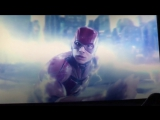 The Flash - Time in a bottle | JUSTICE LEAGUE (quicksilver parody)