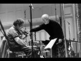 Itzhak Perlman - Скрипичный концерт d-moll, Op. 47 (Jean Sibelius)