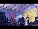 DIARY OF DANTE - Black Water (YES! ROCK! FEST - Open Air)