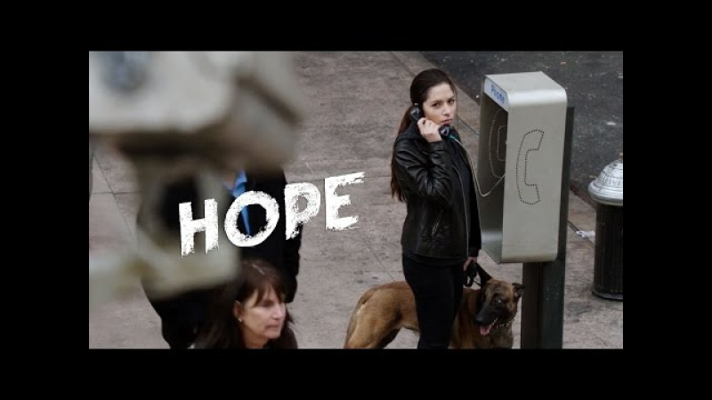 Person of Interest - 05x13 Ending
