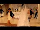 Супер Лезгинка на Свадьбе ..Зажигательный танец девушки