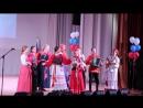 Фольклорный Ансамбль Кружане-Частушки Ульяновской области Раздайся Круг